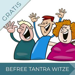BeFree Tantra Witze